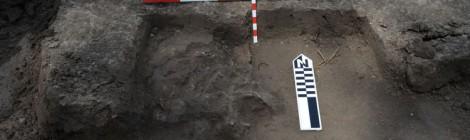 A négyezer éves temető titkai